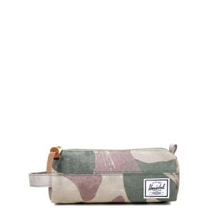 Herschel Trousse Settlement Case brushstroke camo [ Promotion Black Friday Soldes ]