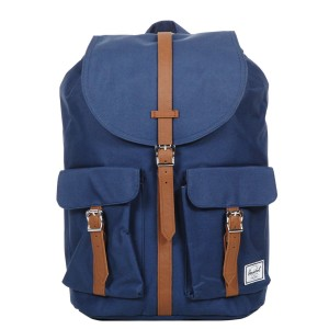 Herschel Sac à dos Dawson navy [ Promotion Black Friday Soldes ]