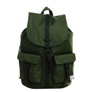 Herschel Sac à dos Dawson forest night/black [ Promotion Black Friday Soldes ]