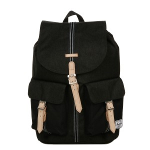 Herschel Sac à dos Dawson Offset black crosshatch/black [ Promotion Black Friday Soldes ]