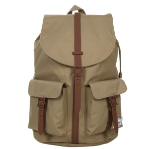 Herschel Sac à dos Dawson kelp/saddle brown [ Promotion Black Friday Soldes ]