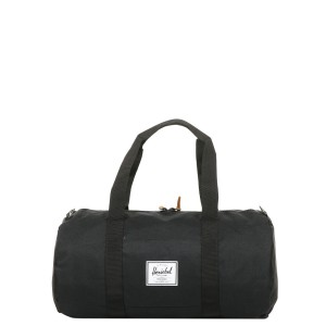Herschel Sac de voyage Sutton Mid Volume 47.5 cm black [ Promotion Black Friday Soldes ]