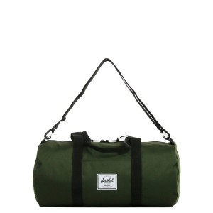 Herschel Sac de voyage Sutton Mid Volume 47.5 cm forest night/black [ Promotion Black Friday Soldes ]