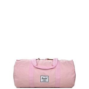 Herschel Sac de voyage Sutton Mid Volume 47.5 cm pink lady crosshatch [ Promotion Black Friday Soldes ]