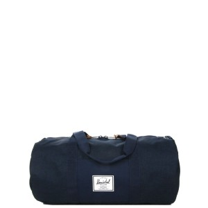 Herschel Sac de voyage Sutton Mid Volume 47.5 cm medievel blue crosshatch/medievel blue [ Promotion Black Friday Soldes ]
