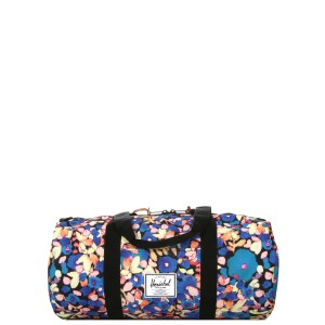 Herschel Sac de voyage Sutton Mid Volume 47.5 cm painted floral [ Promotion Black Friday Soldes ]