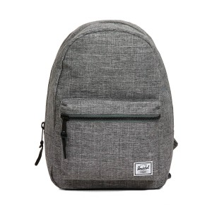 Herschel Sac à dos Grove X-Small raven crosshatch [ Promotion Black Friday Soldes ]