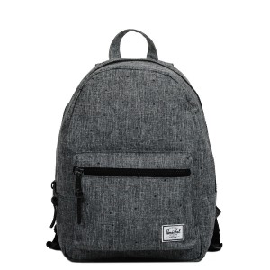 Herschel Sac à dos Grove X-Small scattered raven crosshatch [ Promotion Black Friday Soldes ]