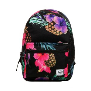 Herschel Sac à dos Grove X-Small black pineapple [ Promotion Black Friday Soldes ]