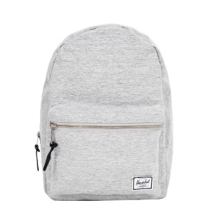 Herschel Sac à dos Grove X-Small light grey crosshatch [ Promotion Black Friday Soldes ]