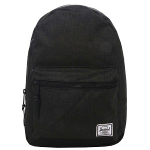 Herschel Sac à dos Grove X-Small black crosshatch [ Promotion Black Friday Soldes ]