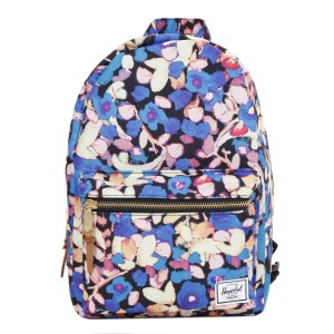 Herschel Sac à dos Grove X-Small painted floral [ Promotion Black Friday Soldes ]