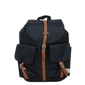 Herschel Sac à dos Dawson X-Small black/tan [ Promotion Black Friday Soldes ]