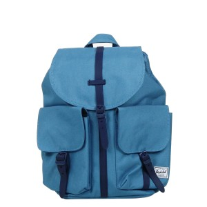 Herschel Sac à dos Dawson X-Small stellar/peacoat rubber [ Promotion Black Friday Soldes ]