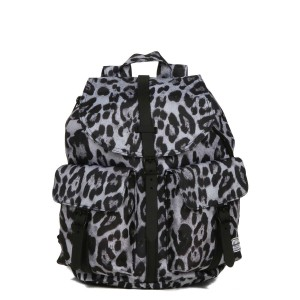 Herschel Sac à dos Dawson X-Small snow leopard [ Promotion Black Friday Soldes ]
