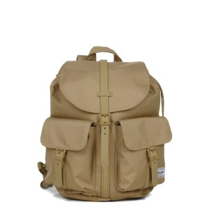 Herschel Sac à dos Dawson X-Small kelp/vermillion orange [ Promotion Black Friday Soldes ]