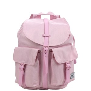 Herschel Sac à dos Dawson X-Small pink lady crosshatch [ Promotion Black Friday Soldes ]