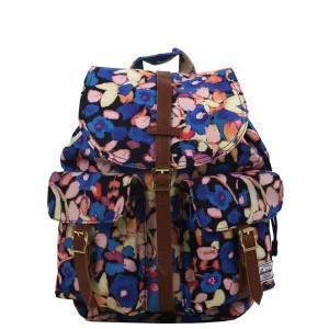 Herschel Sac à dos Dawson X-Small painted floral [ Promotion Black Friday Soldes ]
