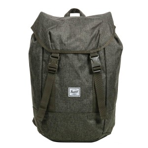 Herschel Sac à dos Iona canteen crosshatch [ Promotion Black Friday Soldes ]