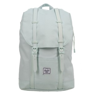 Herschel Sac à dos Retreat Mid-Volume glacier [ Promotion Black Friday Soldes ]