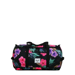 Herschel Sac de voyage Sutton 59 cm black pineapple [ Promotion Black Friday Soldes ]