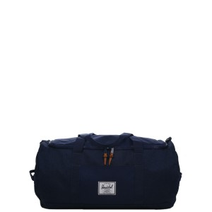 Herschel Sac de voyage Sutton 59 cm medievel blue crosshatch/medievel blue [ Promotion Black Friday Soldes ]