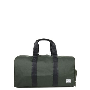 Herschel Sac de voyage Novel Mid-Volume 53 cm forest night/black [ Promotion Black Friday Soldes ]