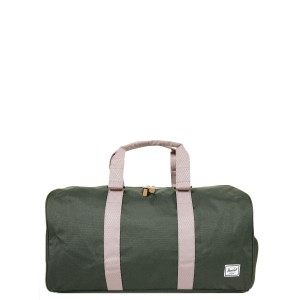Herschel Sac de voyage Novel Mid-Volume 53 cm forest night/ash rose [ Promotion Black Friday Soldes ]