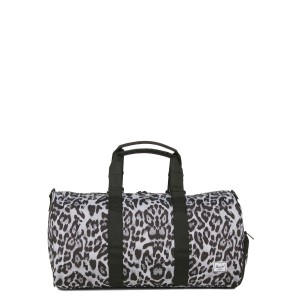 Herschel Sac de voyage Novel Mid-Volume 53 cm snow leopard [ Promotion Black Friday Soldes ]