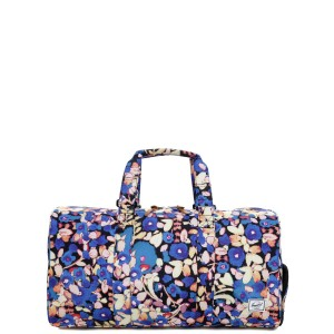 Herschel Sac de voyage Novel Mid-Volume 53 cm painted floral [ Promotion Black Friday Soldes ]