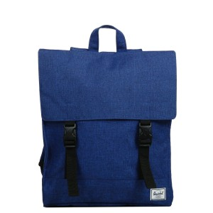 Herschel Sac à dos Survey eclipse crosshatch [ Promotion Black Friday Soldes ]