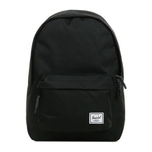 Herschel Sac à dos Classic Mid-Volume black [ Promotion Black Friday Soldes ]