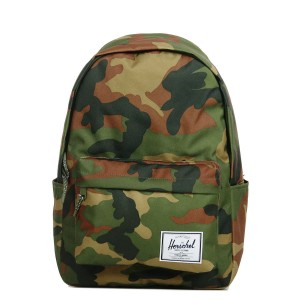 Herschel Sac à dos Classic XL woodland camo [ Promotion Black Friday Soldes ]