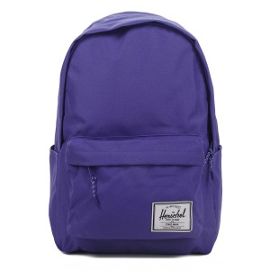 Herschel Sac à dos Classic XL deep ultra-marine [ Promotion Black Friday Soldes ]