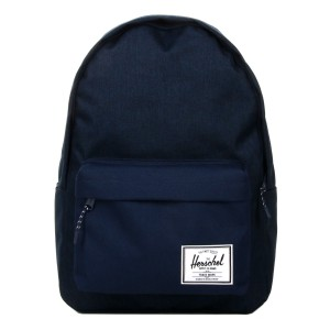 Herschel Sac à dos Classic XL medievel blue crosshatch/medievel blue [ Promotion Black Friday Soldes ]
