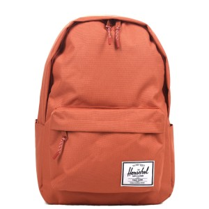 Herschel Sac à dos Classic XL apricot brandy [ Promotion Black Friday Soldes ]
