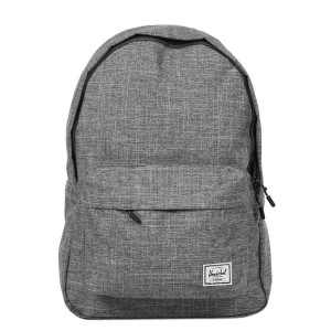 Herschel Sac à dos Classic raven crosshatch [ Promotion Black Friday Soldes ]
