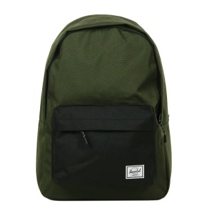 Herschel Sac à dos Classic forest night/black [ Promotion Black Friday Soldes ]