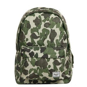 Herschel Sac à dos Classic frog camo [ Promotion Black Friday Soldes ]