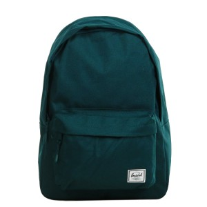 Herschel Sac à dos Classic deep teal [ Promotion Black Friday Soldes ]
