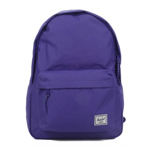 Herschel Sac à dos Classic deep ultra-marine [ Promotion Black Friday Soldes ]
