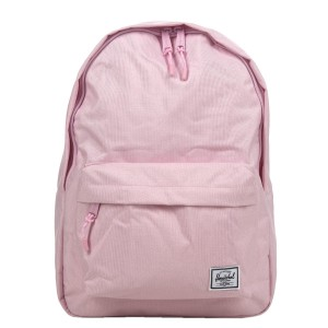 Herschel Sac à dos Classic pink lady crosshatch [ Promotion Black Friday Soldes ]