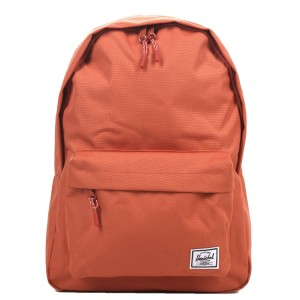 Herschel Sac à dos Classic apricot brandy [ Promotion Black Friday Soldes ]