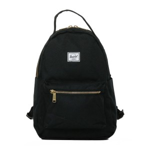 Herschel Sac à dos Nova X-Small black [ Promotion Black Friday Soldes ]