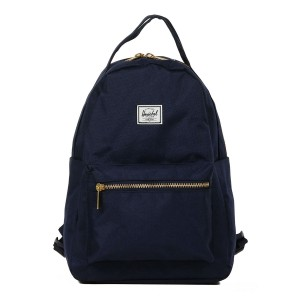 Herschel Sac à dos Nova X-Small peacoat [ Promotion Black Friday Soldes ]