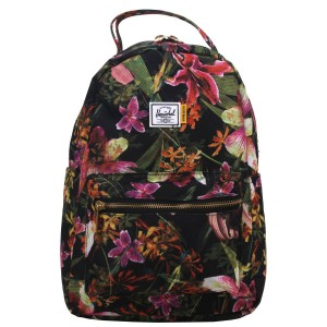 Herschel Sac à dos Nova X-Small jungle hoffman [ Promotion Black Friday Soldes ]