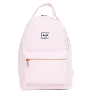 Herschel Sac à dos Nova X-Small pink lady crosshatch [ Promotion Black Friday Soldes ]