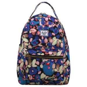 Herschel Sac à dos Nova X-Small painted floral [ Promotion Black Friday Soldes ]
