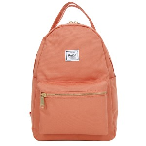 Herschel Sac à dos Nova X-Small apricot brandy [ Promotion Black Friday Soldes ]