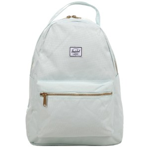 Herschel Sac à dos Nova Mid-Volume glacier [ Promotion Black Friday Soldes ]